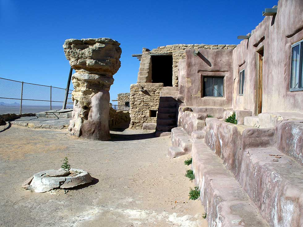 FAQs of the Hopi Court